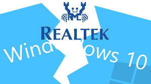 Realtek su Windows 10